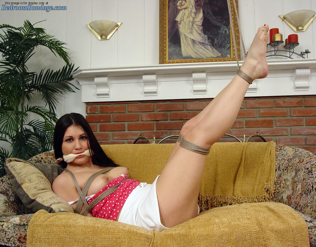 latina bondage