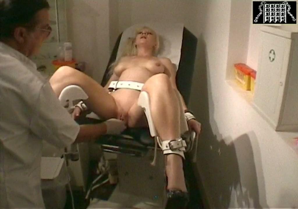 Unusual femdom punish tube