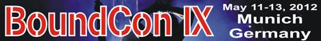 BoundCon European Fetish Convention