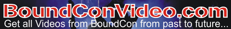 BoundCon Videos