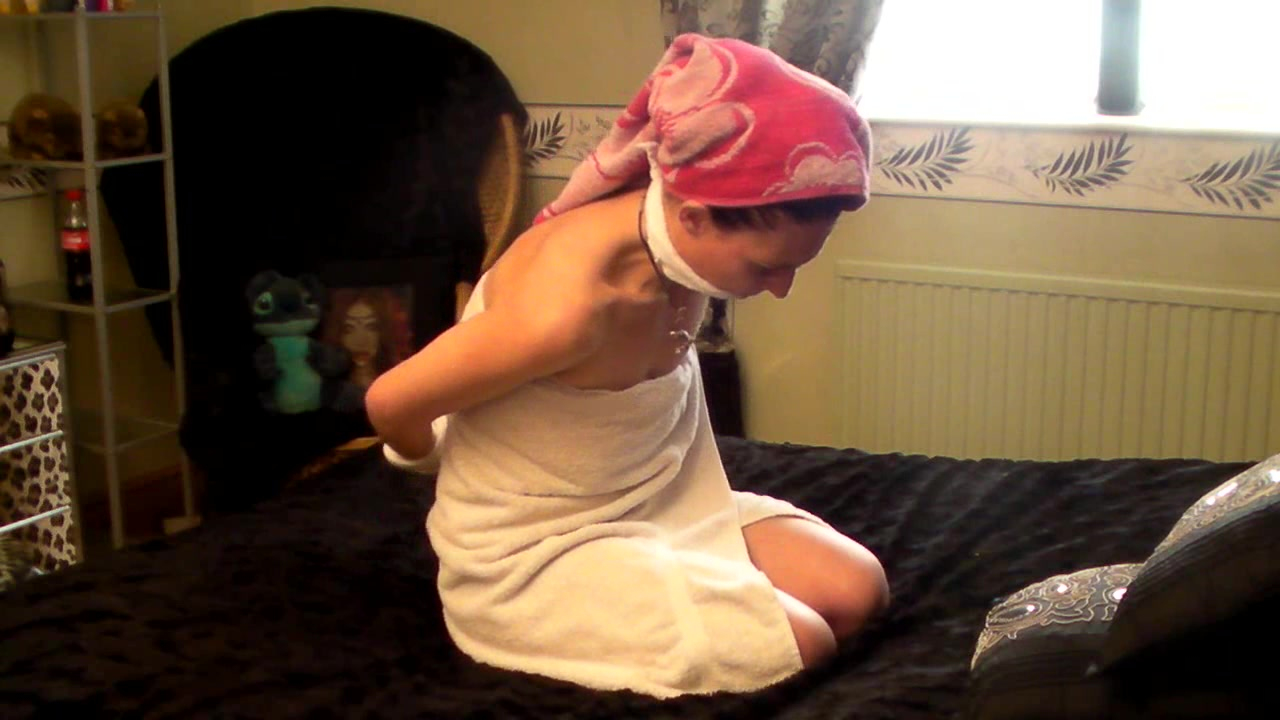 Bondage Girl Melinda Bassinger - Ass - Porn Photos-7448