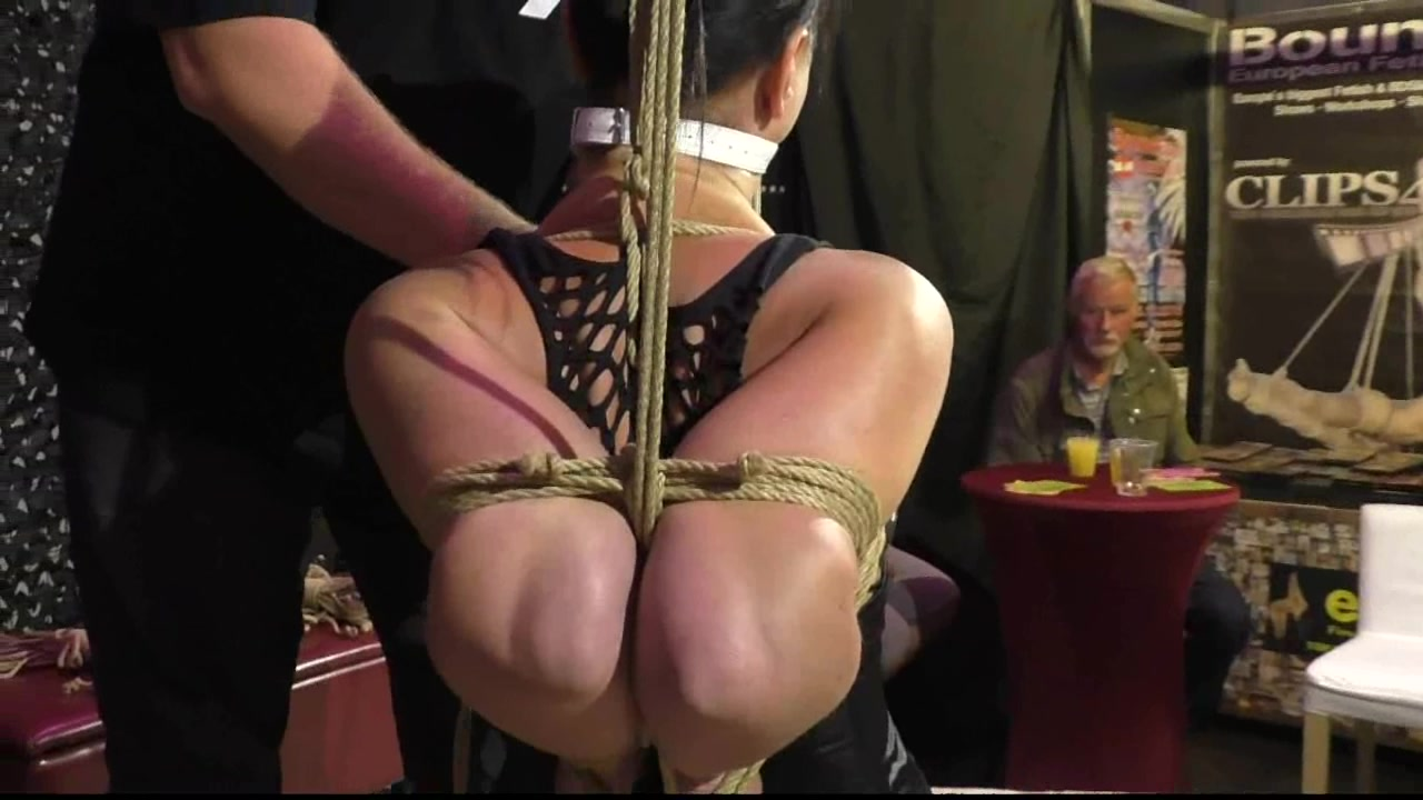 Hidden predicament bondage pics school