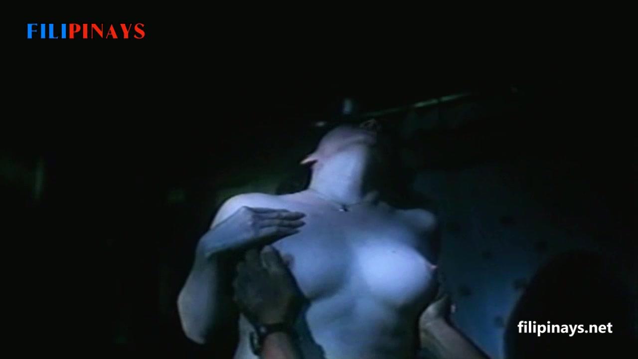from Jaxson rossana roces movie nude