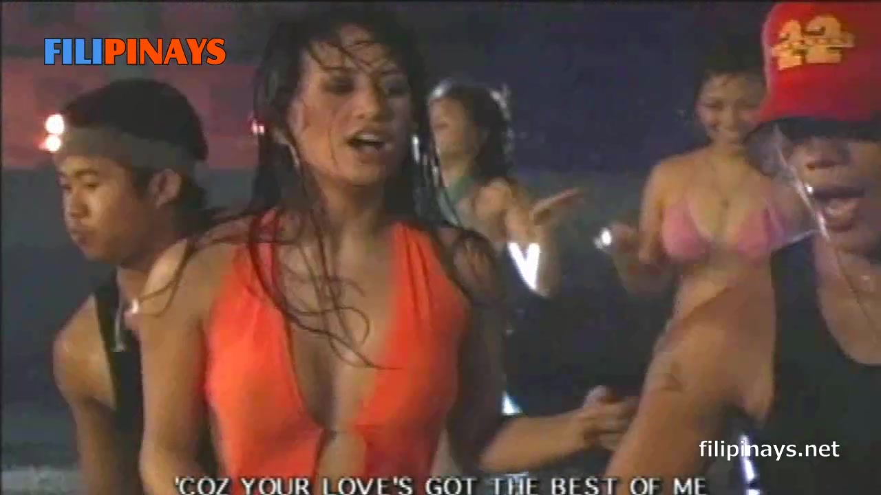 the rock sex scene